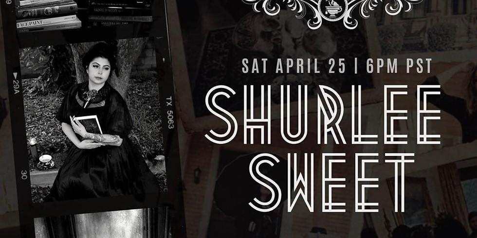 Shurlee Sweet!
