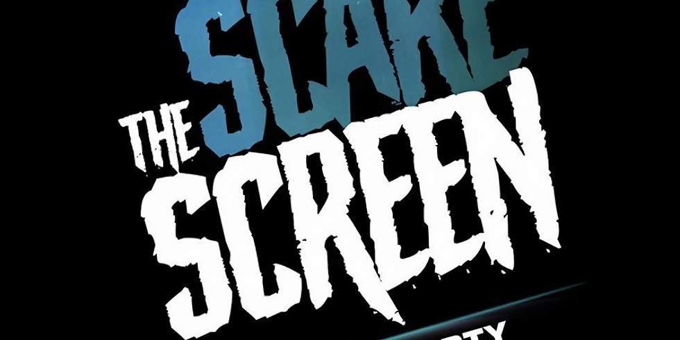 The Scare Screen Watch Party