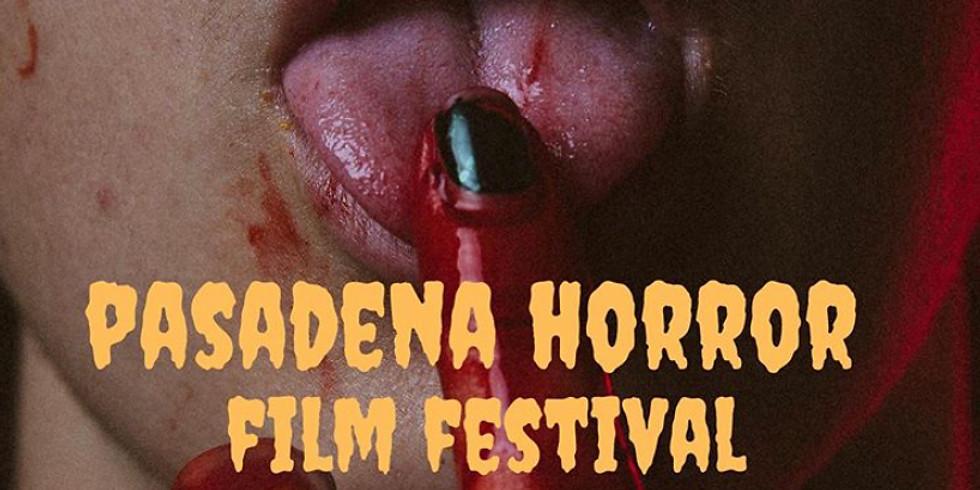 Pasadena Horror Film Festival