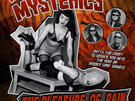 The Mysterics