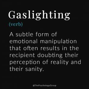 The Gaslight Queen