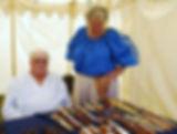 Handmade Knife Merchant