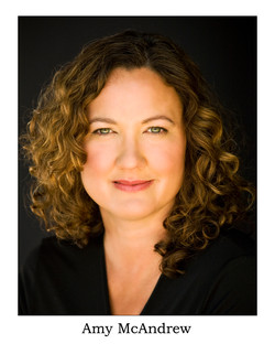 Amy McAndrew-Actor