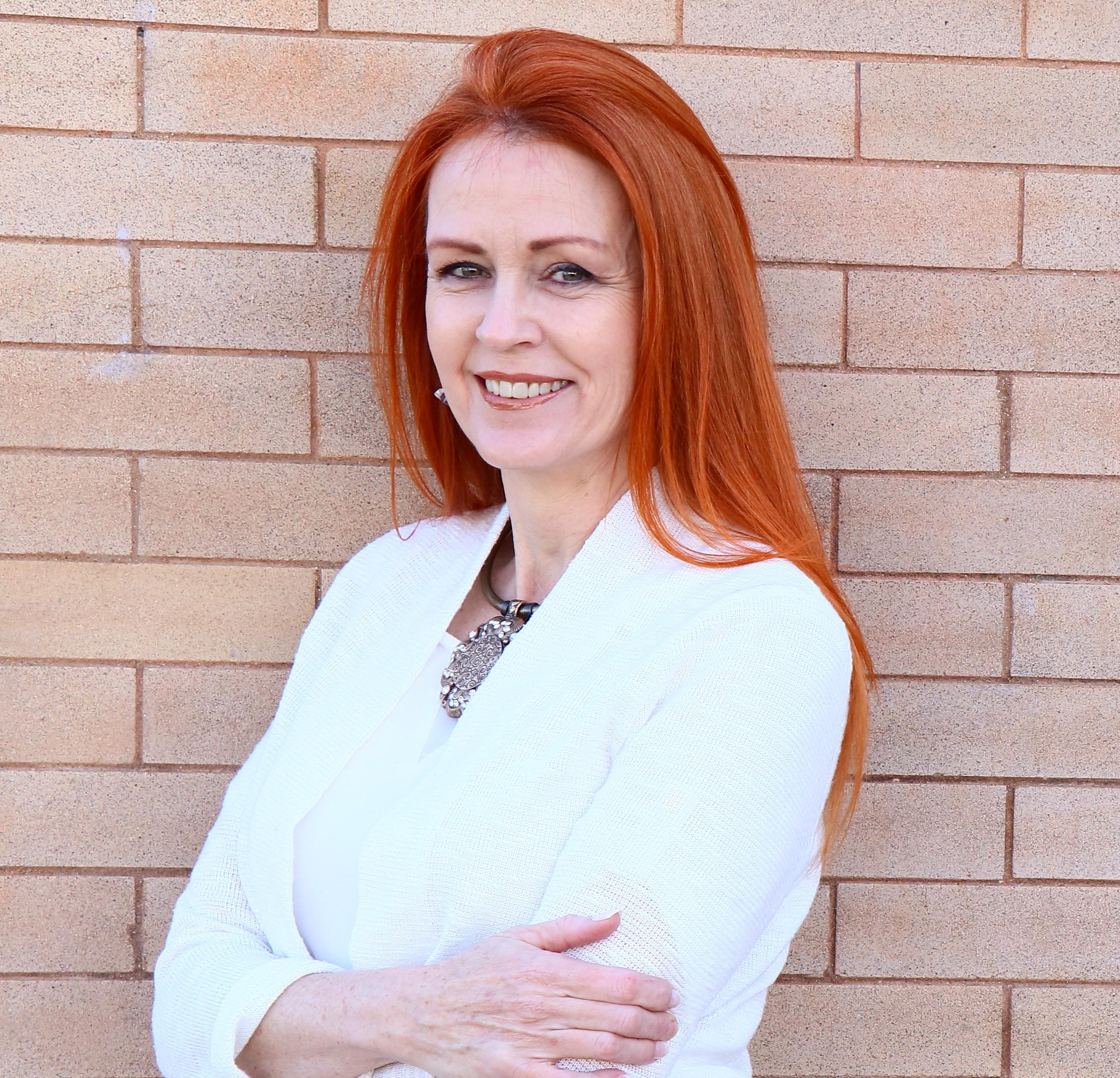 Jacque' Nowak-Speaker