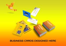 Exclusive Card Design