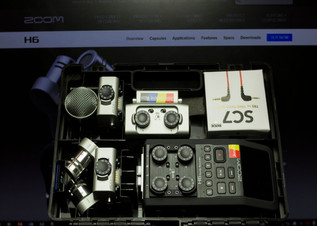 Hire Zoom h6 sound recorder in Leeds.jpg
