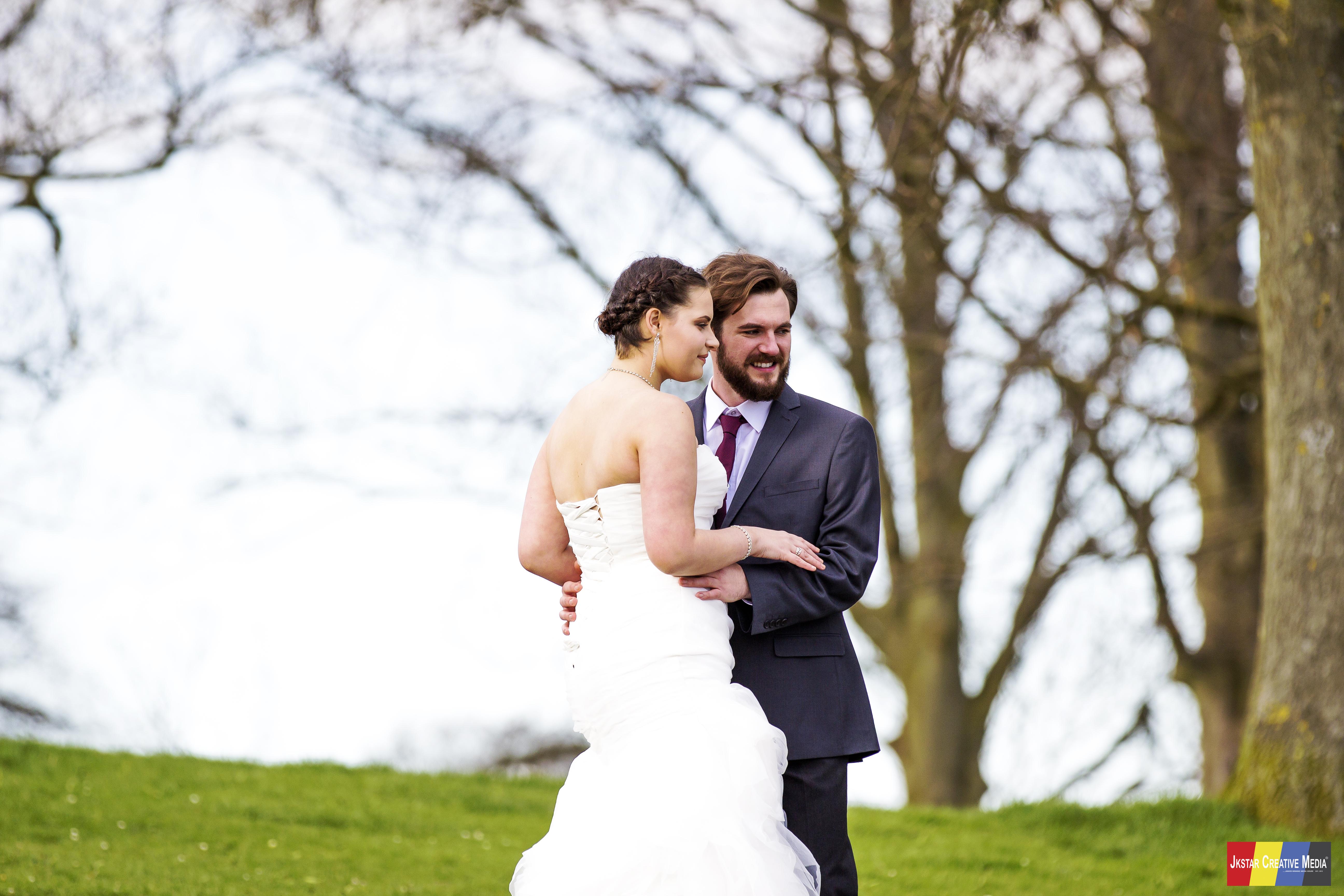 Wedding Ground