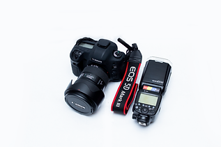 Canon camera hire in Leeds.png