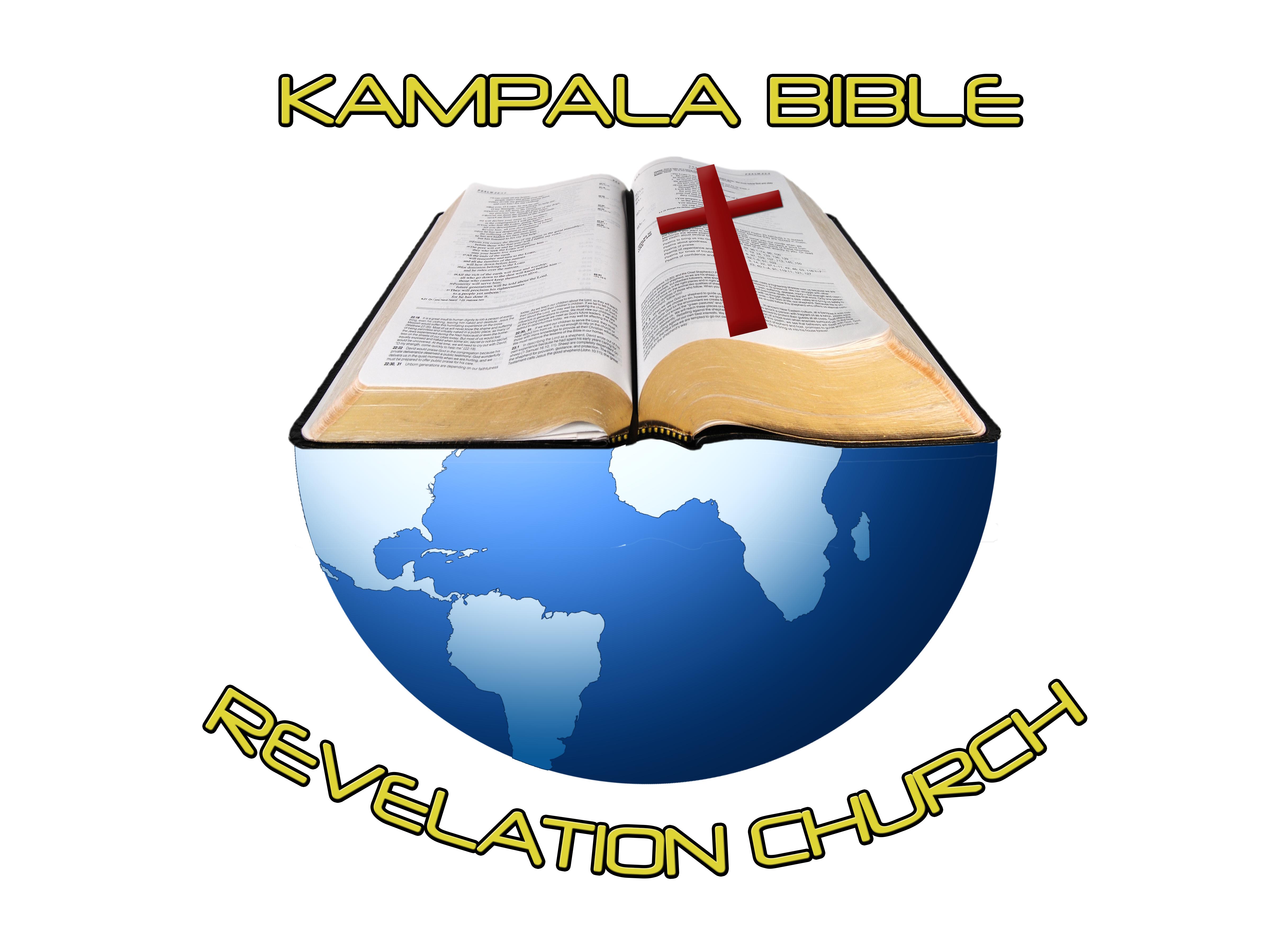 KAMPALA BIBLE REVELATION CHURCH
