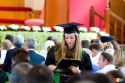 Graduation Leeds
