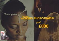 Wedding Photography Leeds London