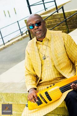 North England's Legendary Bassist