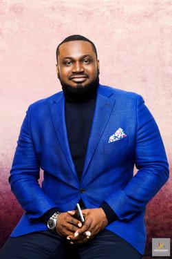 Pastor Tolu Adeleye