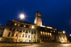 University Of Leeds, Parkinson Steps