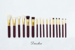 Dazzlize Make Up brush