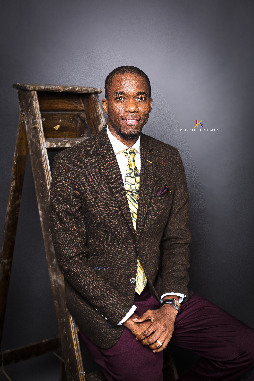 Paul Okhuoya