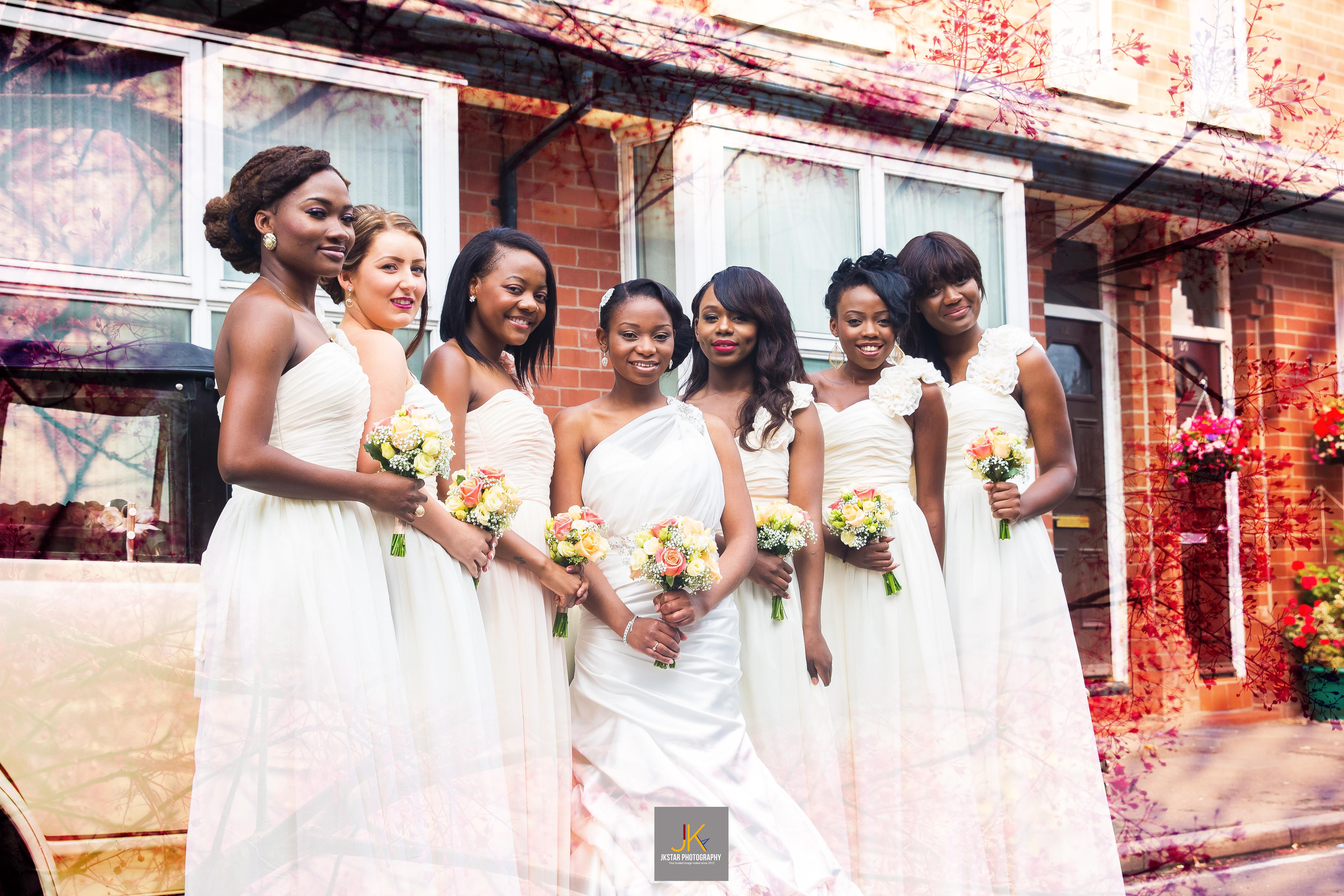 The Bridal Team