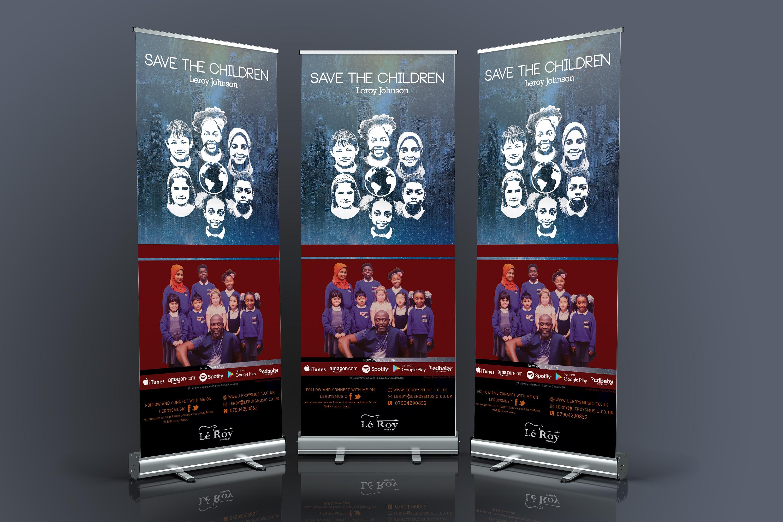 Banner Design Leeds