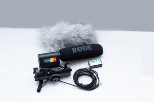 Hire Rode Mic in Leeds