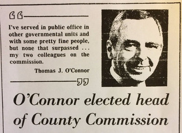 My Search for Thomas J. O'Connor: The Man Behind Springfield's Animal Control