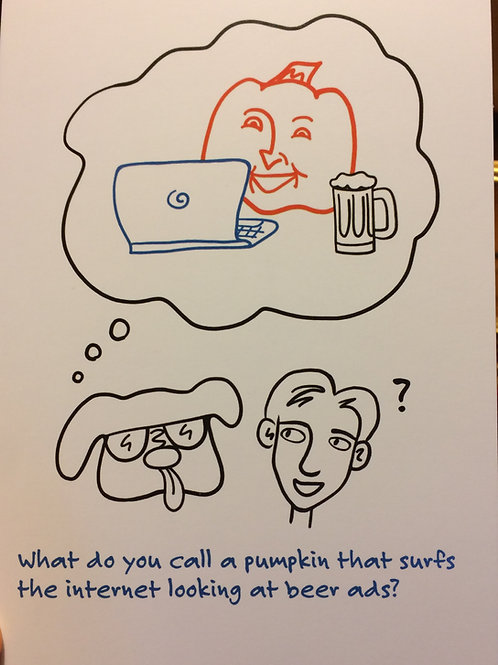 """""""Ale Gourd"""""""