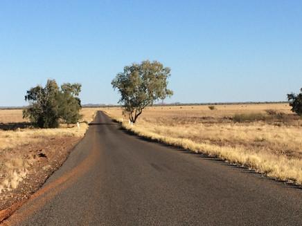Road Trip Queensland, Australia