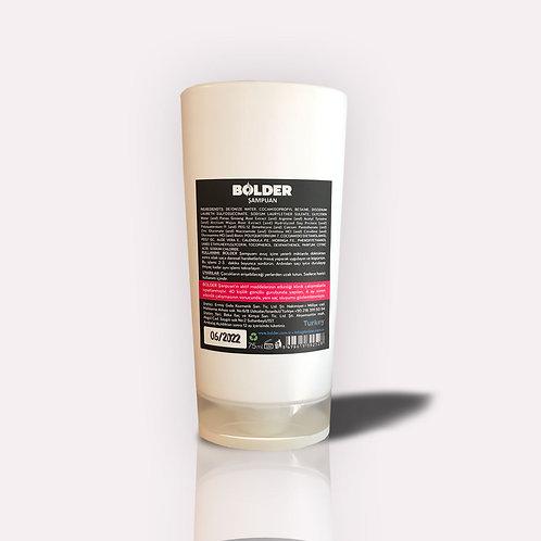 Bolder Şampuan 250ml
