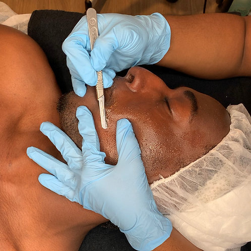 IN-PERSON | Dermaplaning