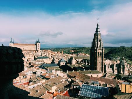 Finde Exprés: 1 día en Toledo