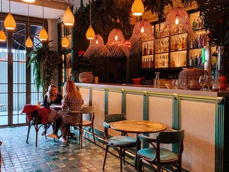 MADRID: Restaurantes y Food Markets