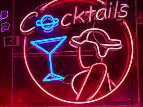 MADRID: bares y pubs