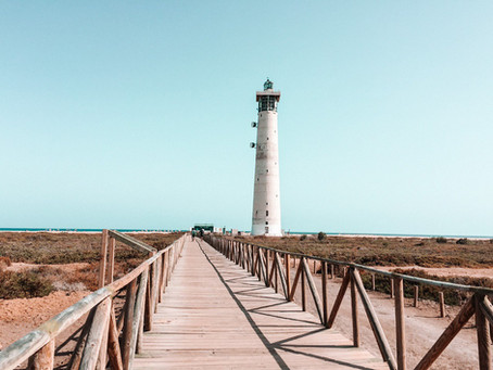 Finde exprés: 3 días en Fuerteventura