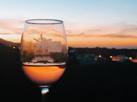 Ruta de vinos por Lanzarote