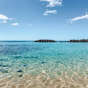 TOP PLAYAS de Lanzarote y Fuerteventura