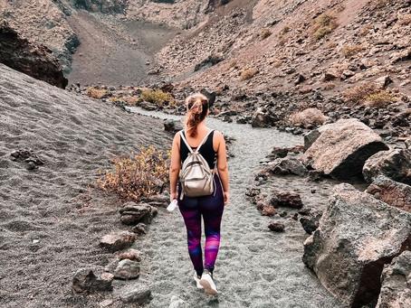 Qué isla de Canarias visitar y cuándo