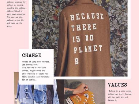 Cómo ser más ecológico con tu ropa
