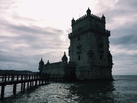 Ruta de 3 días por Lisboa y Sintra