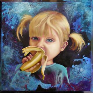 Banana !