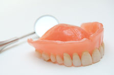 Full and Partials Dentures - Ventura, CA