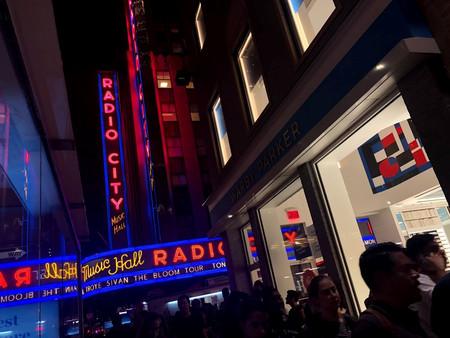 Troye Sivan  Performs at Radio City Music Hall