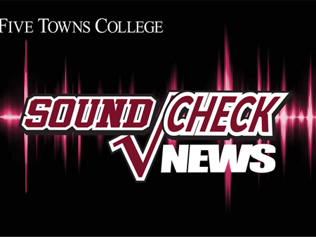 Sound Check Weekend Weather: April 12th