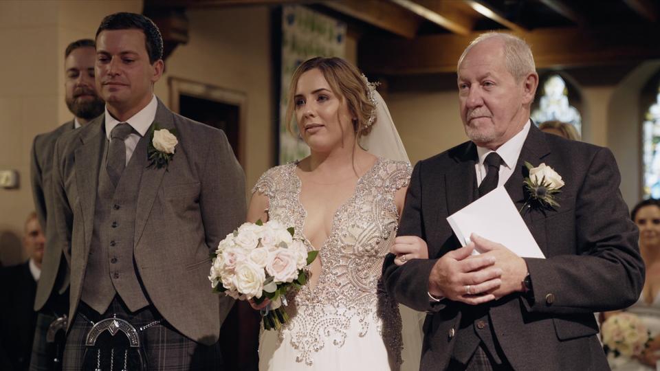 Magnus, Jill & Jim