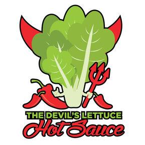 The Devil's Lettuce Hot Sauce