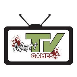 MattTV Games logo