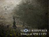 Ghost Whisperer ad