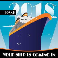 Bash 2018 poster
