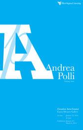 Andrea Polli poster