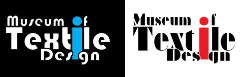 Museum of Textile Design logo