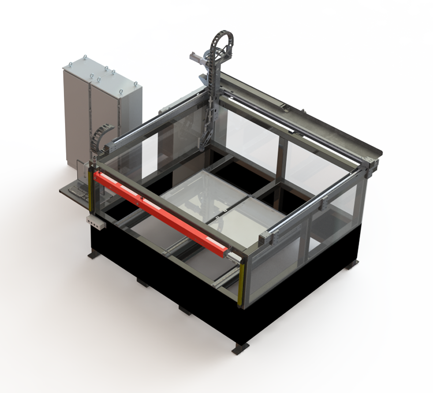 Flame Treater