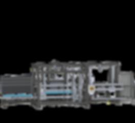 Secondary Sealing Robot